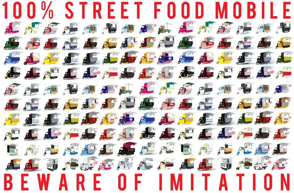 Street Food Mobile